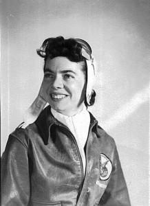 Marjorie Gilbert Stewart