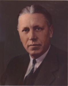 Bernard Knollenberg