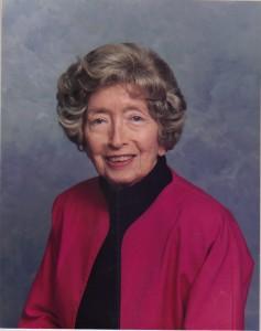 Naomi Osborne