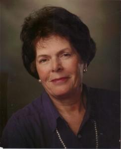 Jane Vincent