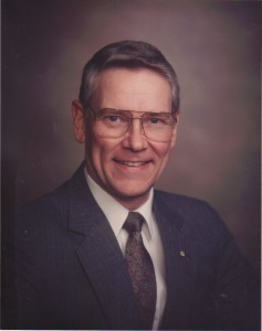 Roger Cornett